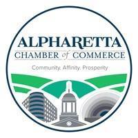 Ribbon Cutting: Alpharetta Financial Center