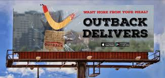 Now offering Delivery!