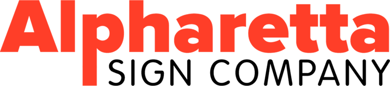 Alpharetta Sign Company