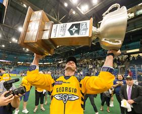 Georgia Swarm Professional Lacrosse
