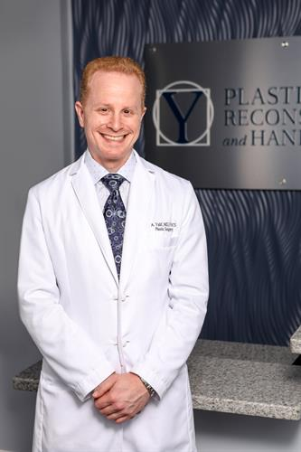 Dr. Asaf Yalif specializes in procedures for the breasts, body, and face, as well as nonsurgical options.