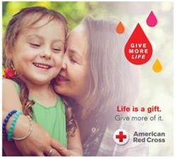 American Red Cross Blood Donation Center - Alpharetta