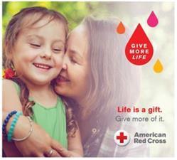 American Red Cross Blood Donation Center - Alpharetta