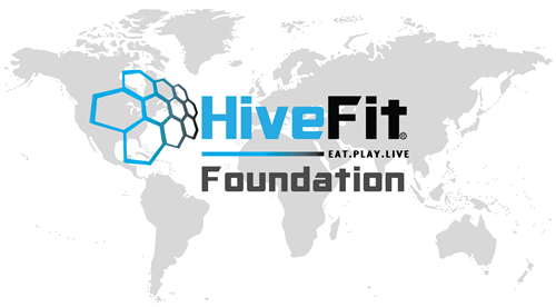 HiveFit Foundation 501(c)3