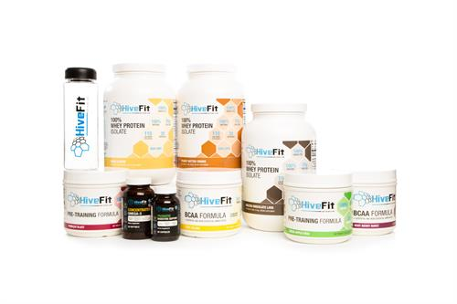 Science Based supplements with a Holistic approach