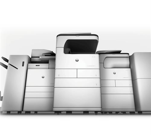 HP printers and mfps