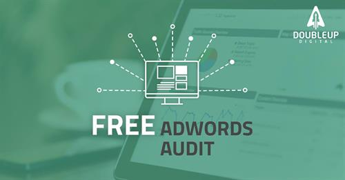 Free Google AdWords Audits
