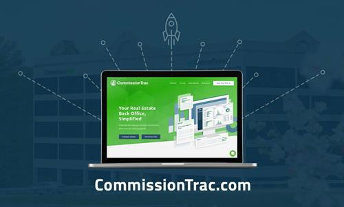 commissiontrac.com