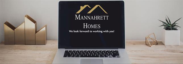 Mannahrett Homes, LLC