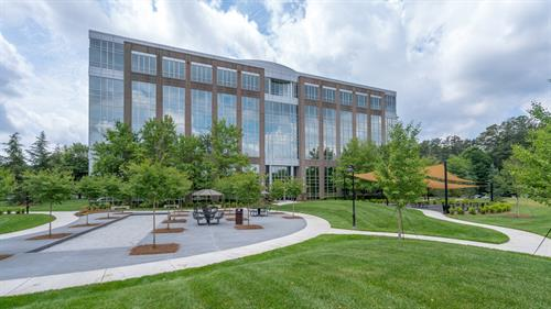 Deerfield Corporate Center One
