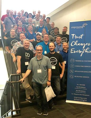 SQL Saturday 2019 was a huge hit!
