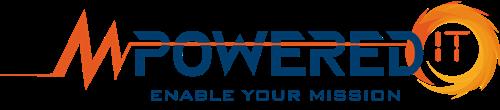 mPowered IT Logo