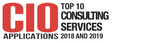 Voted Top Consulting in 2018 & 2019