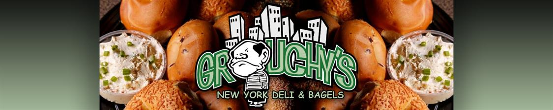 Grouchy's NY Deli & Bagels