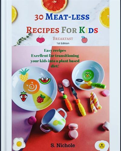 GGC E-Book For Parents & Children