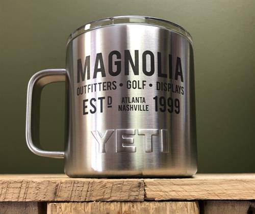 Yeti and Promotional Product