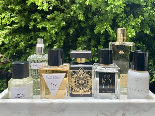 Shop CLEAN fine fragrances imported from around the world