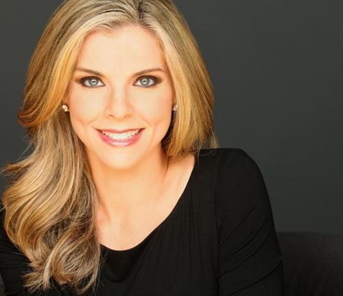 Nicole Sellars of TV Hosting Academy, LLC