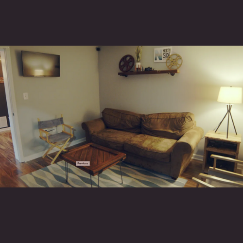 TV Hosting Academy Studios