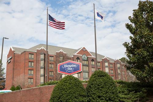 Hampton Inn by Hilton Alpharetta/Roswell