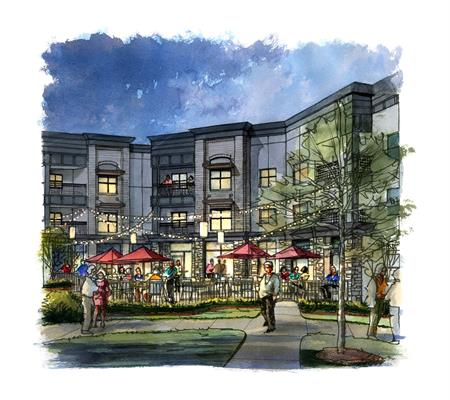 Village Park of Alpharetta Senior Living