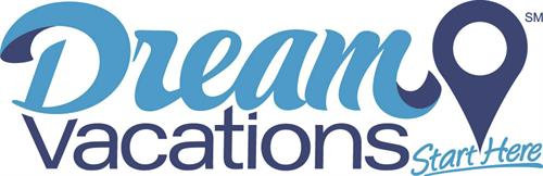 Van Aken Travel - Dream Vacations Logo