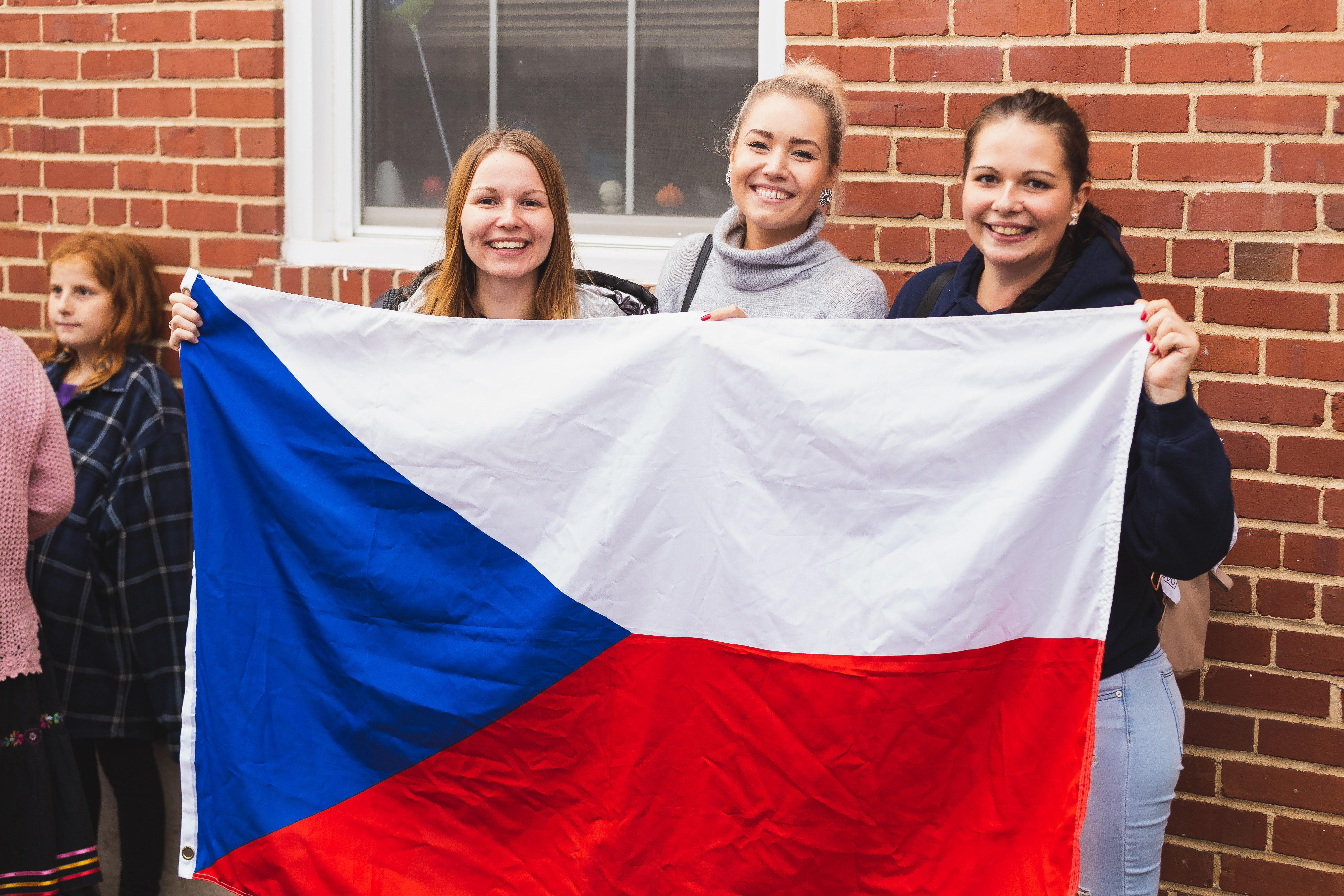 Prince George County Celebrates Czech & Slovak  Heritage with Festival