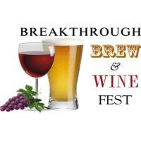 Breakthrough Brew & Wine Fest