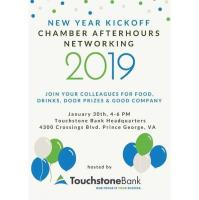 Chamber After Hours at  Touchstone Bank
