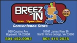 Breez-In Associates, L.C.