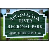How a Prison and a Park Became Neighbors in Prince George County Virginia