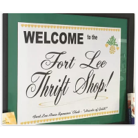 Thrift Shoppin' in Hopewell and Prince George, VA