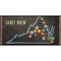 Search for VA craft beer in Hopewell and Prince George County, VA
