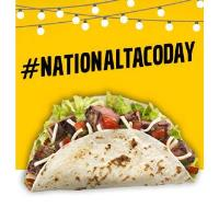 It's Always National Taco Day in Hopewell and Prince George County, Virginia