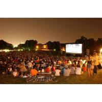 Outdoor Movies Near Hopewell and Prince George Virginia