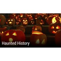 Haunted History near Hopewell and Prince George County, Virginia