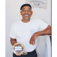 Local Hopewell, VA Business Made Famous in Boomer Magazine