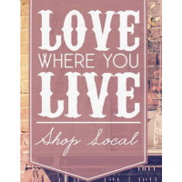 5 Reason to Shop Small in Hopewell and Prince George County, VA