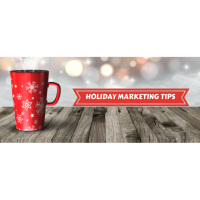 5 Ways to Market Your Business in Hopewell and Prince George County for the Holiday Season