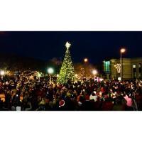 Holiday Happenings in Hopewell Virginia!