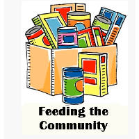 Donate More than Just Food in Hopewell and Prince George County, VA