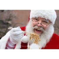 Skip the Hassle of Cooking on Christmas Eve and Eat Out in Hopewell or Prince George County, Virginia