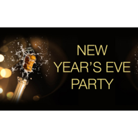 Spend NYE in H/PG! Hopewell and Prince George County VA's New Year's Eve Events