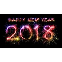 Happy New Year From Hopewell and Prince George County, Virginia