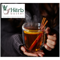 How to Celebrate National Hot Tea Month in Hopewell and Prince George County, Virginia