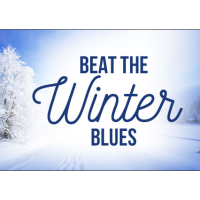 Fight the Winter Blues in Hopewell and Prince George