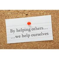 Helping Others Brightens Mood in Hopewell and Prince George County, Virginia