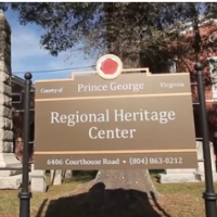 Upcoming History Events in Prince George County, Virginia