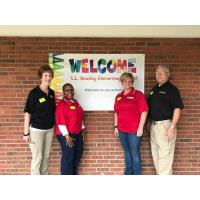 Prince George County Virginia Educating Students About Emergency Preparedness