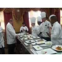 Visit the 43rd Annual Culinary Competition on Fort Lee, Virginia